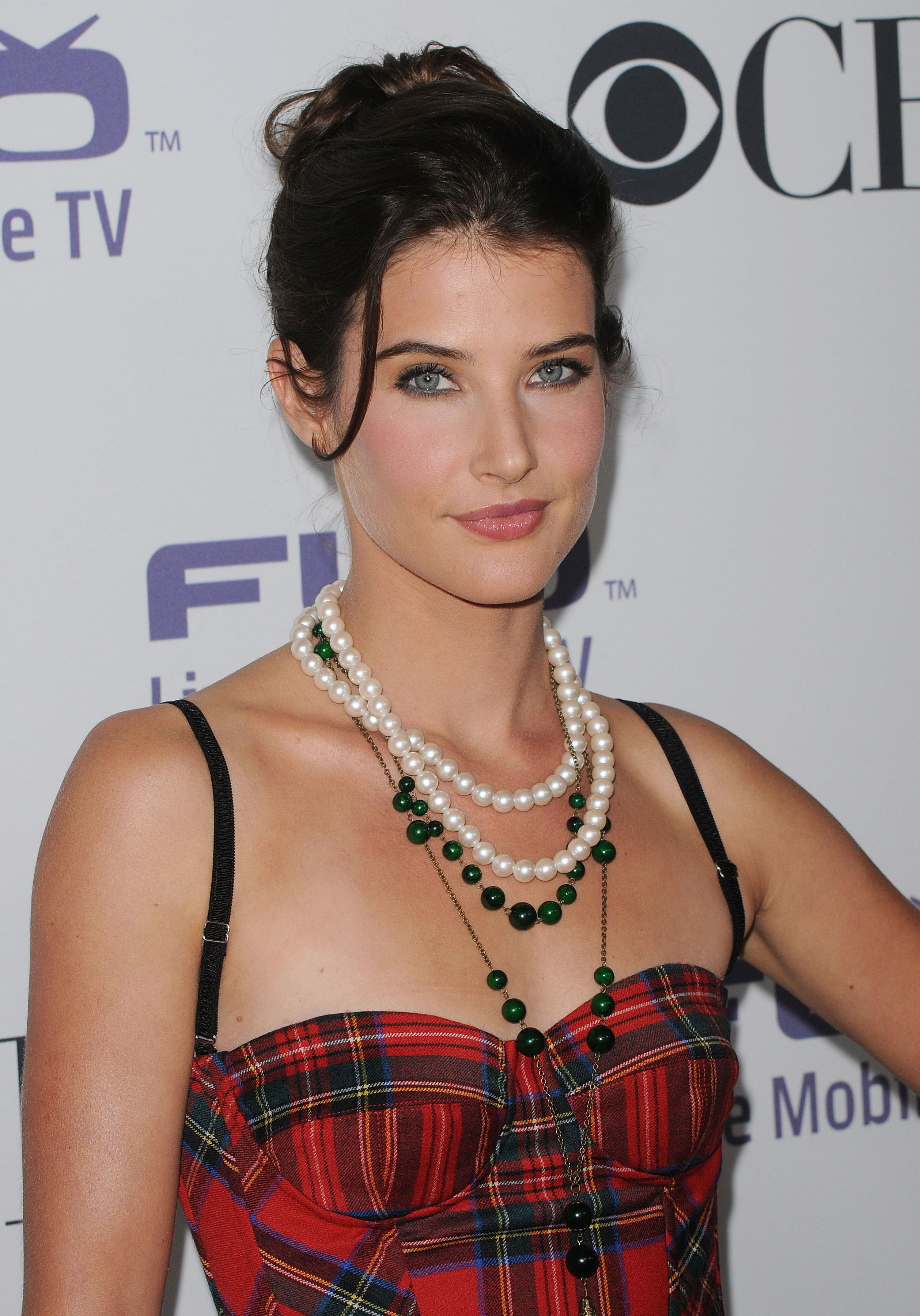cobie smulders awesome picture
