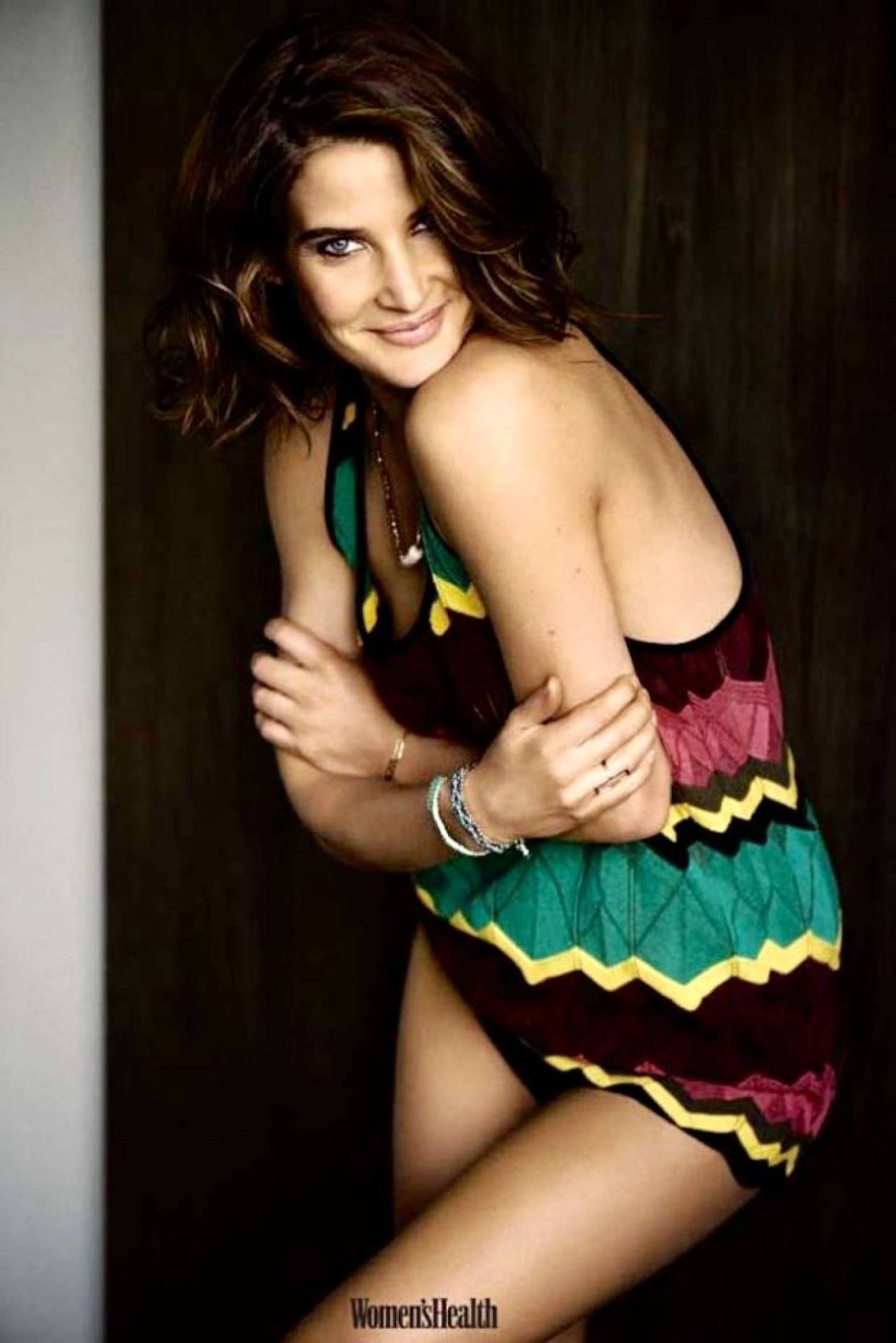 cobie smulders awesome pictures