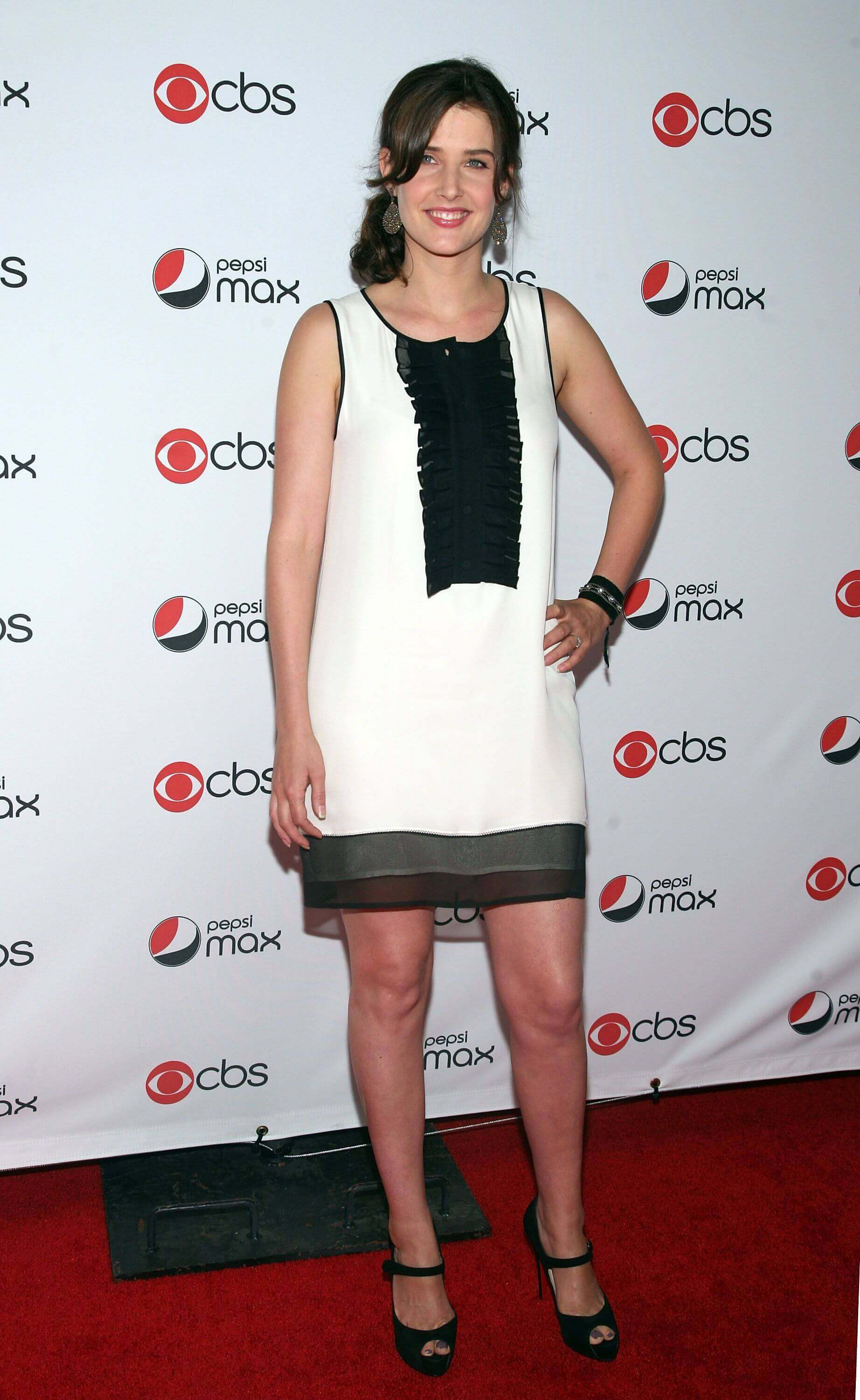 cobie smulders hot pictures
