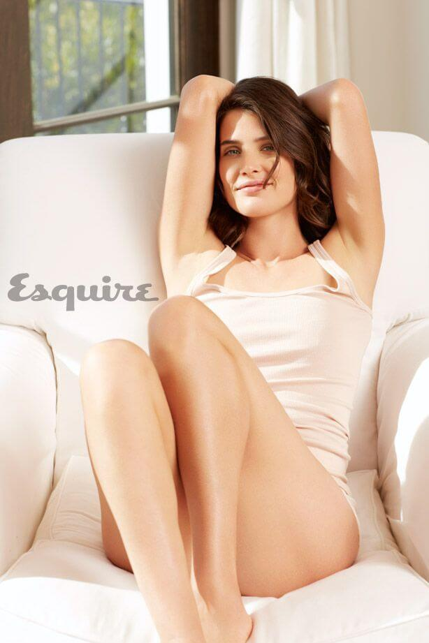 cobie smulders sexy pic