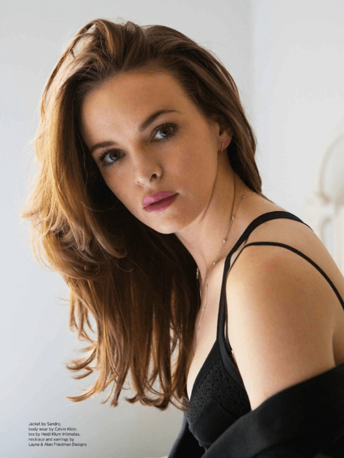 Danielle panabaker sexy