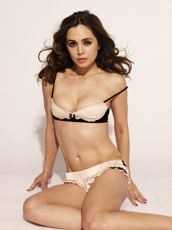 49 Hottest Eliza Dushku Bikini Pictures That Are Simply Gorgeous
