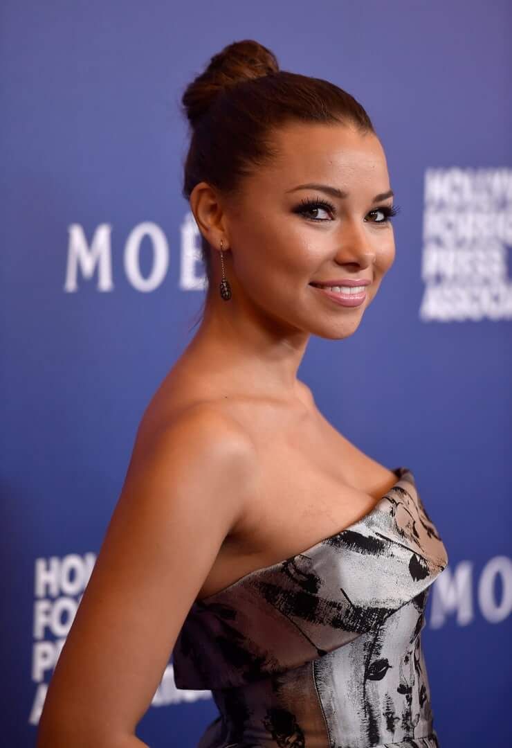 61 Sexy Jessica Parker Kennedy Boobs Pictures Are