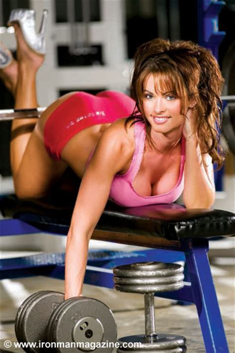 karen mcdougal hot boobs pic