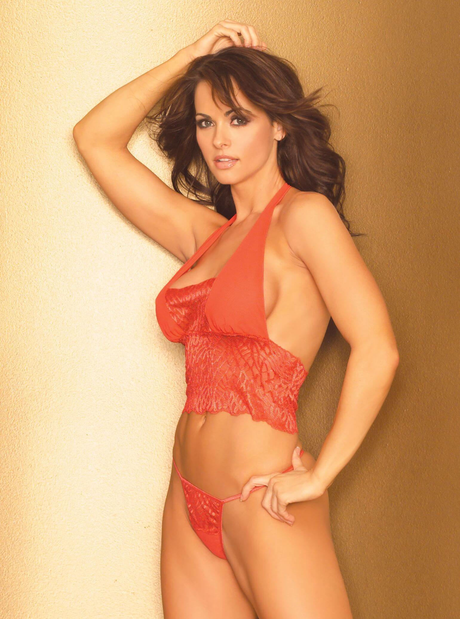karen mcdougal sexy picture