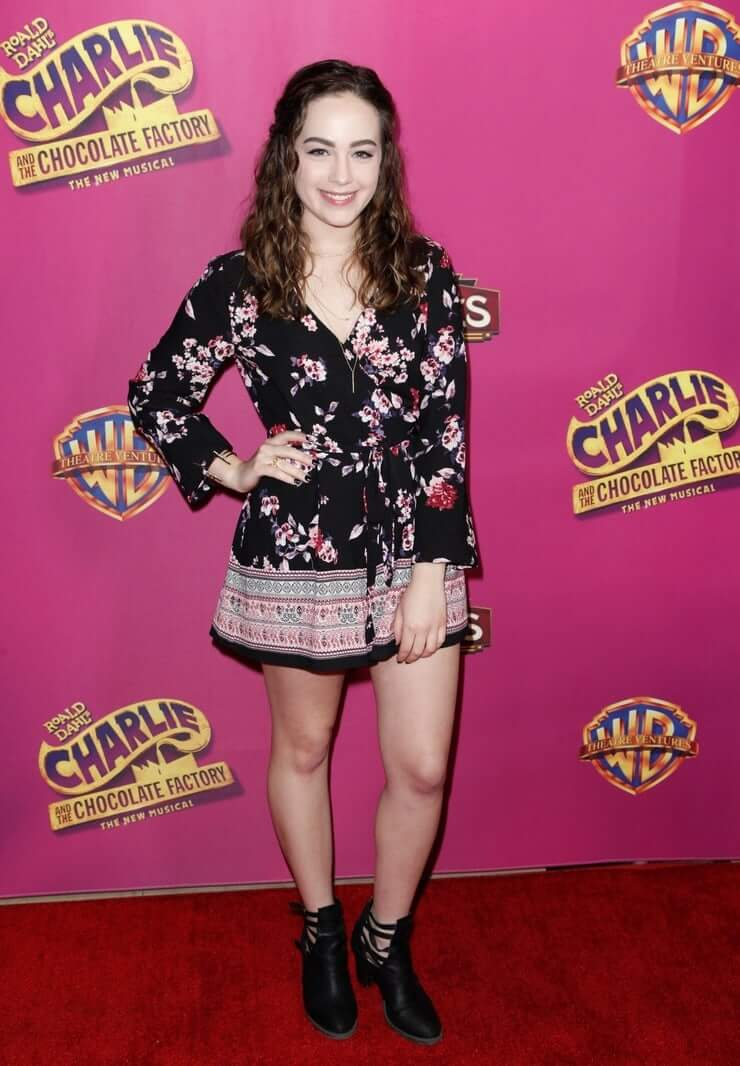 mary mouser hot legs pic (2)