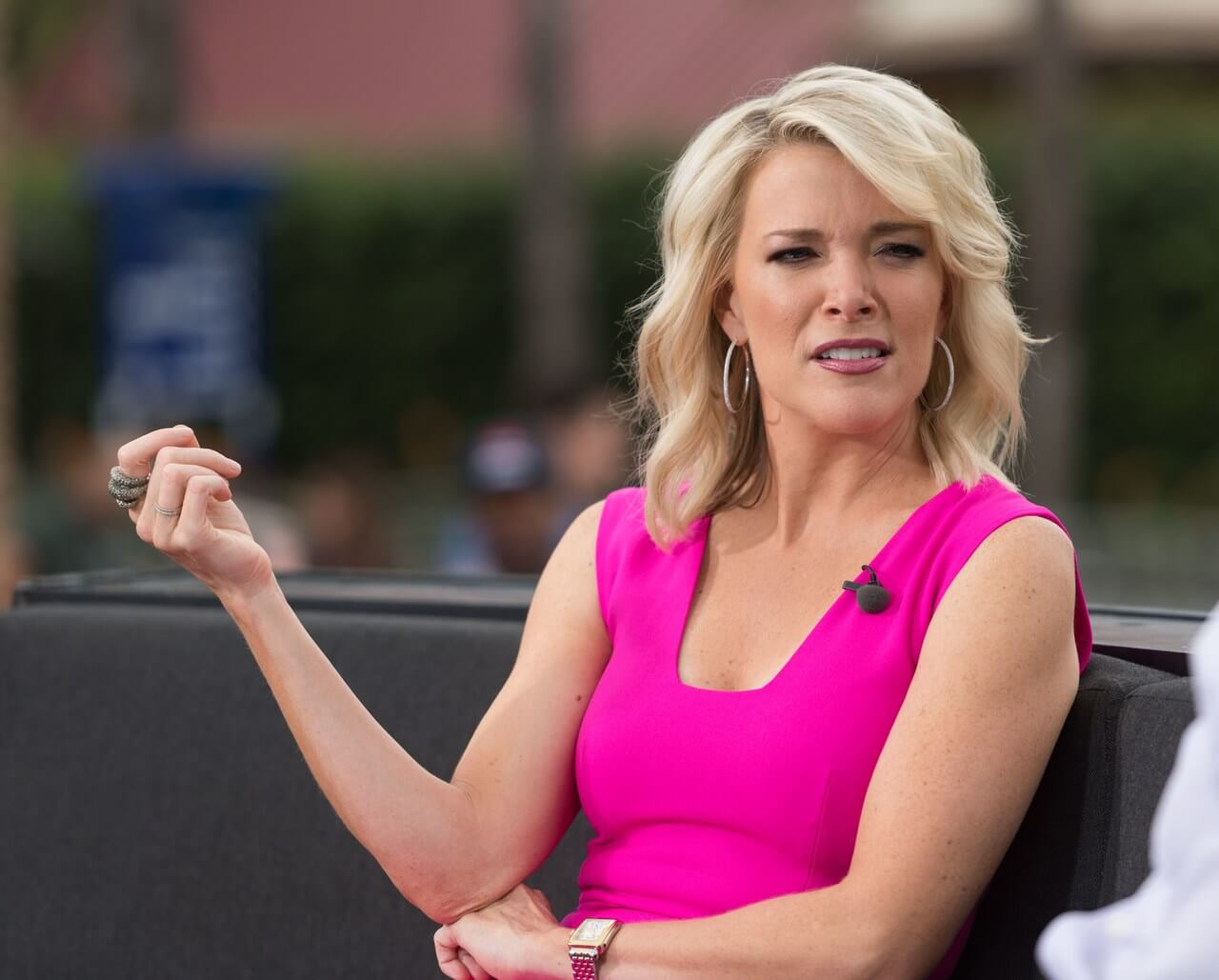 megyn kelly hot busty pictures