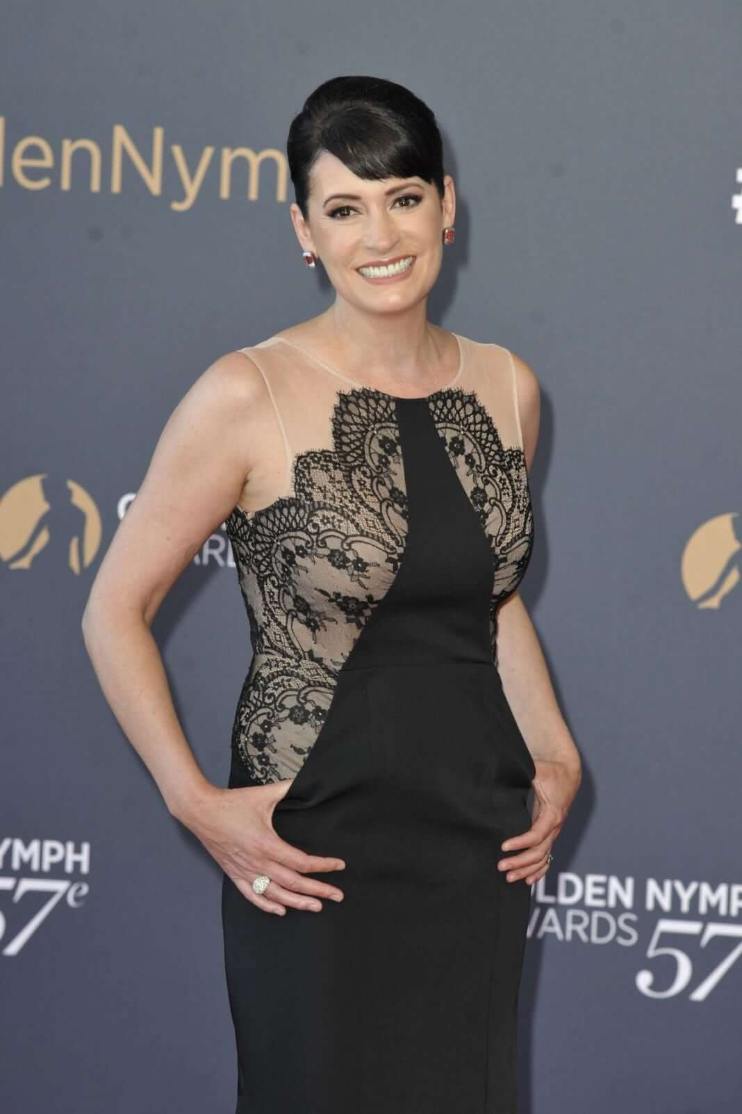 Paget brewster tits