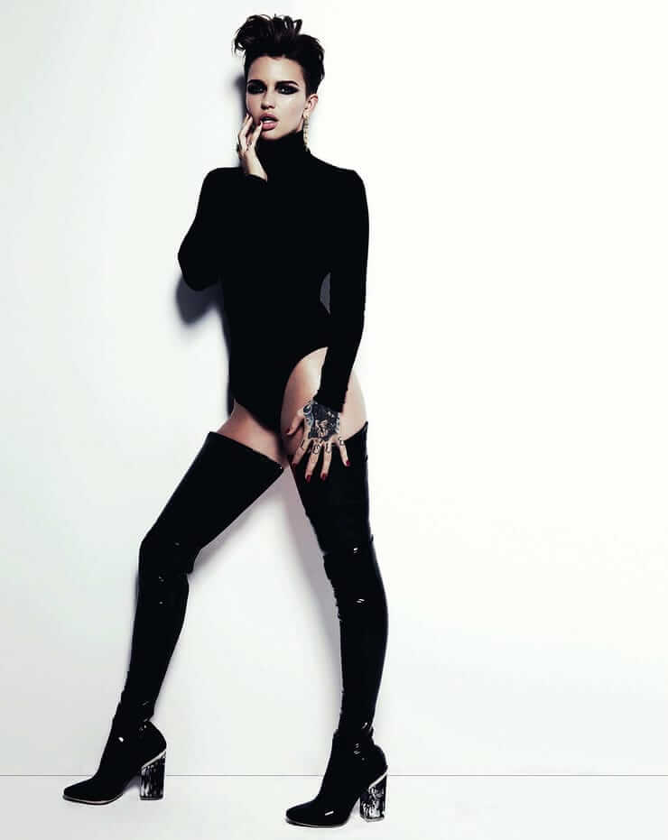 ruby rose beautiful pictures (3)