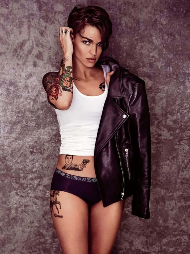 ruby rose hot pictures (3)