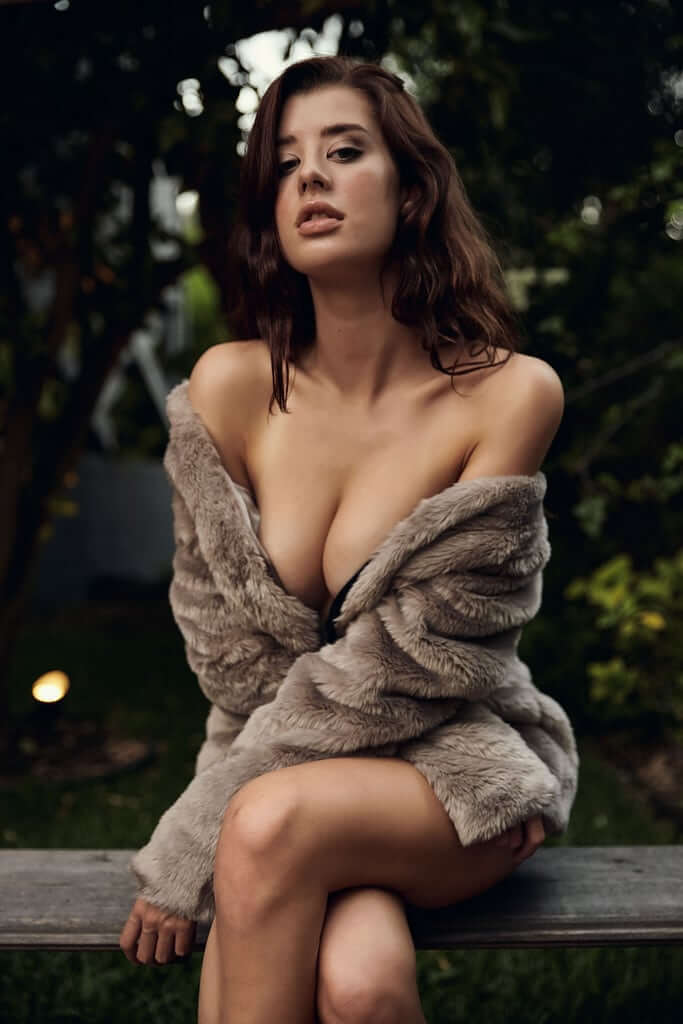 49 Hottest Sarah Mcdaniel Big Butt Pictures Are Heaven On