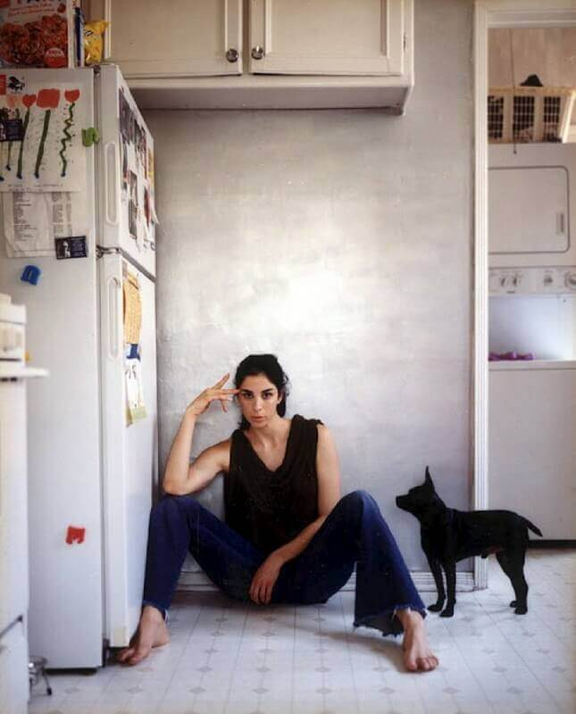sarah silverman awesome pictures (3)