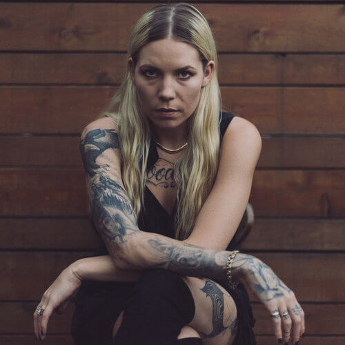 skylar grey hot cleavage pictures (2)