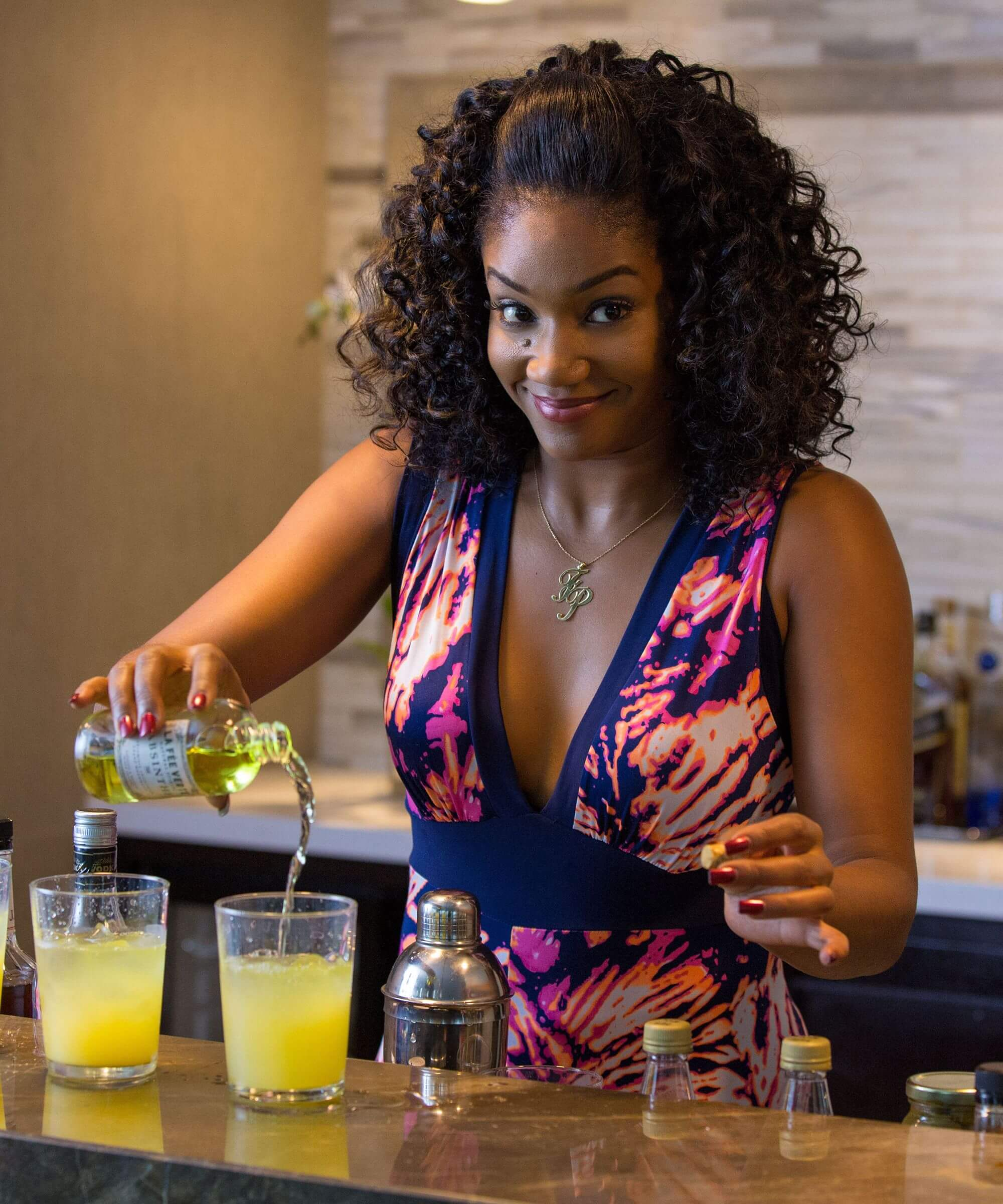 tiffany haddish hot cleavage pictures (2)