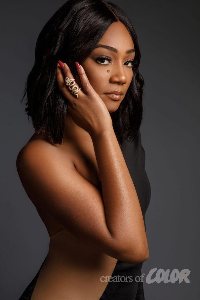 tiffany haddish near nude