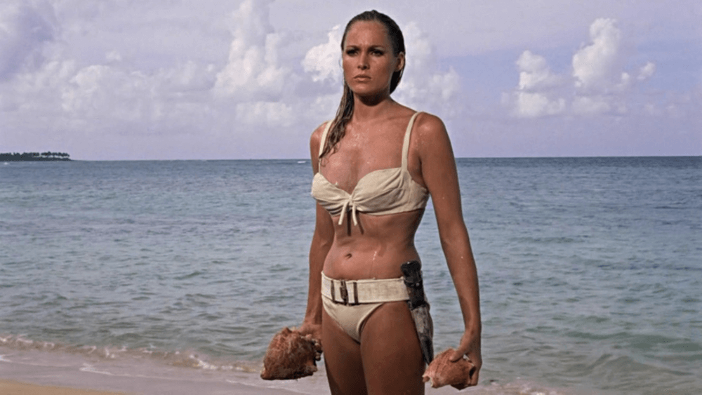 ursula-andress awesome bikini