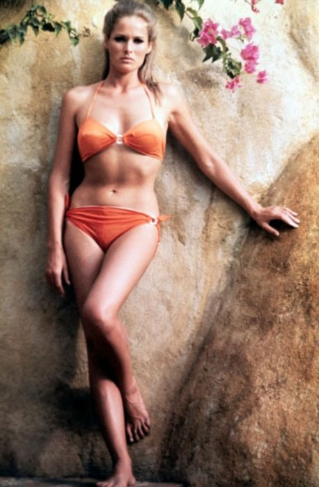 ursula-andress awesome