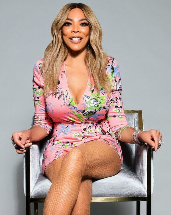 49 Hottest Wendy Williams Big Butt Pictures Will Make You Forget