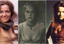 15 Louise Jameson Hot Pictures Will Make You Forget Your Name