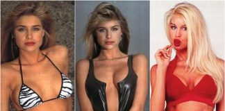 23 Hot Pictures Of Bobbie Brown Which Will Keep You Up At Nights