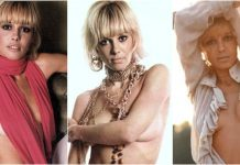 25 Hot Pictures Of Anita Pallenberg Which Will Make Your Day
