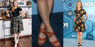 25 Sexy Christina Tosi Feet Pictures Are Delight For Fans