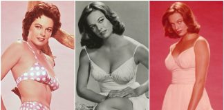 27 Joyce Taylor Hot Pictures Will Prove That She Is Sexiest Woman In This World