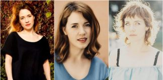 30 Hot Pictures of Alice Wetterlund Will Prove That She Is A Goddess