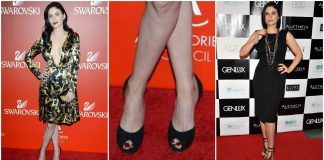 30 Sexy Jodi Lyn O'Keefe Feet Pictures Will Get You All Sweating