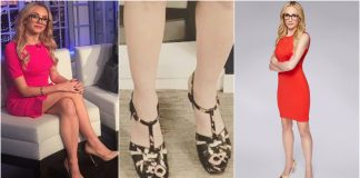 30 Sexy Kat Timpf Feet Pictures Will Prove That She Is Sexiest Woman In This World