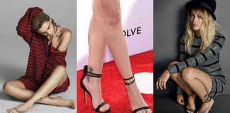 30 Sexy Paris Jackson Feet Pictures Will Make You Drool Forever