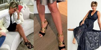 30 Sexy Shawn Killinger Feet Pictures Are Too Delicious For All Her Fans