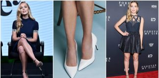 34 Sexy Jessica Rothe Feet Pictures Are So Damn Hot That You Can't Contain It