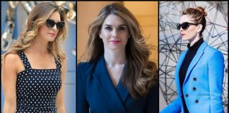 35 Hope Hicks Hot Pictures Will Blow Your Minds