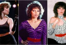 35 Hot Pictures Of Pat Benatar Which Will Make You Crazy About Her
