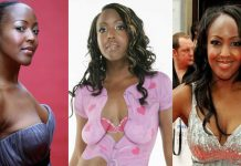 35 Hot Pictures of Angellica Bell Will Make You An Addict Of Her Beauty