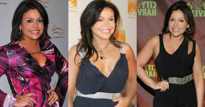 35 Rachael Ray Hot Pictures Will Prove That She Is Sexiest Woman In This World