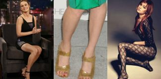 35 Sexy Brie Larson Feet Pictures Will Make You Forget Your Brie Larson