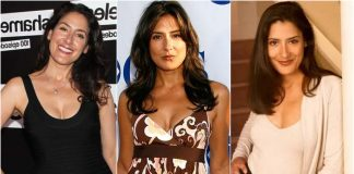 37 Alicia Coppola Hot Pictures Are Too Much For You To Handle