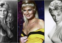 40 Grace Lee Whitney Hot Pictures Will Make You Go Crazy For This Babe