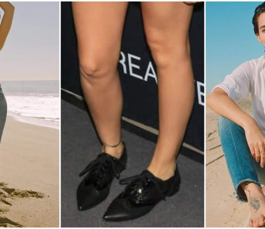 40 Sexy Brianna Hildebrand Feet Pictures Will Get You All Sweating