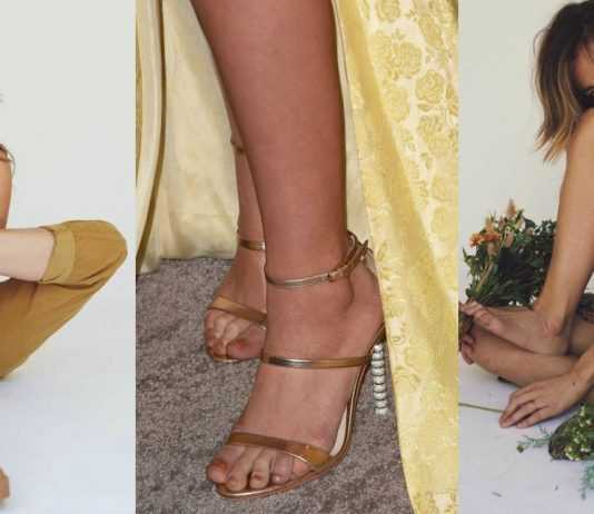40 Sexy Chloe Bennet Feet Pictures Will Make You Drool For Her