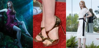 40 Sexy Deborah Ann Woll Feet Pictures Will Prove That She Is Sexiest Woman In This World