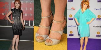 40 Sexy Lindsey Stirling Feet Pictures Are Too Much For You To Handle