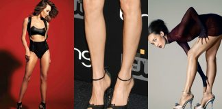 40 Sexy Maggie Q Feet Pictures Are Too Much For You To Handle