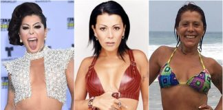 42 Hot Pictures of Alejandra Guzman Will Make You Believe She Has The Perfect Body
