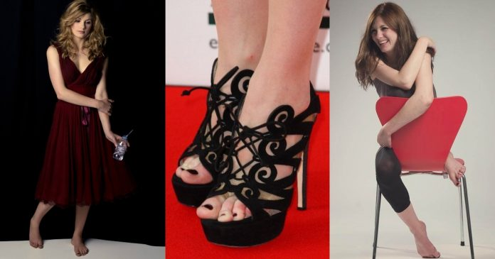 42 Sexy Jodie Whittaker Feet Pictures Are Too Much For You To Handle