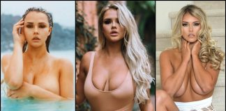 48 Hot Pictures Of Kinsey Wolanski Which Are Simply Irresistible