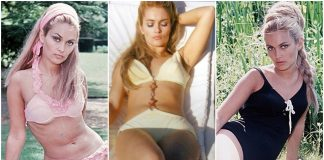 49 Alexandra Bastedo Hot Pictures Are Too Delicious For All Her Fans