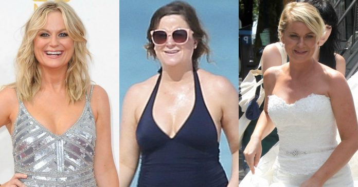 49 Amy Poehler Hot Pictures Are Too Much For You To Handle